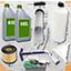 Kostenlos wartungsmotor kit inhalt 2 oelflaschen luftfilter kerzenschluessel kerze n