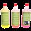 Kostenlos set 3 professionelle reinigungsmittel fuer hochdruckreiniger