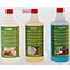 Gratis-Set mit 3 leistungsstarken Reinigungsmitteln!